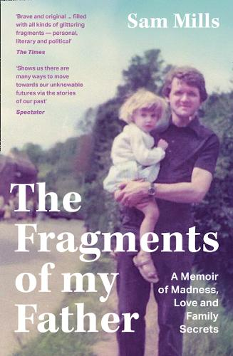 Fragments paperback cover